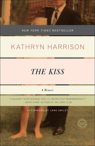 The Kiss: A Memoir by Random House Trade Paperbacks