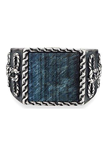 ca-Herren-Ring-vintage-oxidized-925-Silber-Tigerauge-blau-C4226R90AG