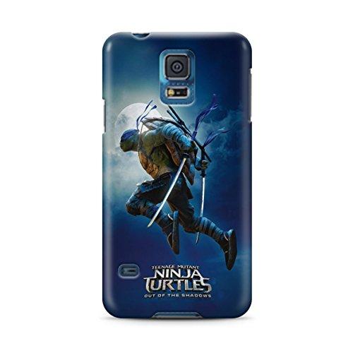 galaxy s5 case ninja turtles - 9
