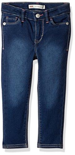 Levi Elastic Waist Jeans - 5