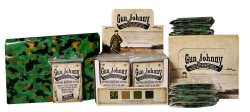 Trinity Rifle Bags - 4