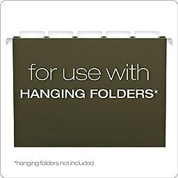 Pendaflex Hanging Folder Tabs, 2\