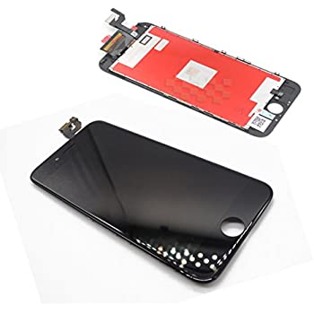 Amazon.com  Black iPhone 6S 4.7 inch LCD Screen Replacement Full ... a522af3423