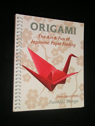 Review Origami the Art and