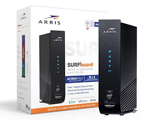 Arris Surfboard 16X4 Docsis