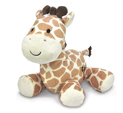 (Kids Preferred Carter's Giraffe Musical Waggy,)
