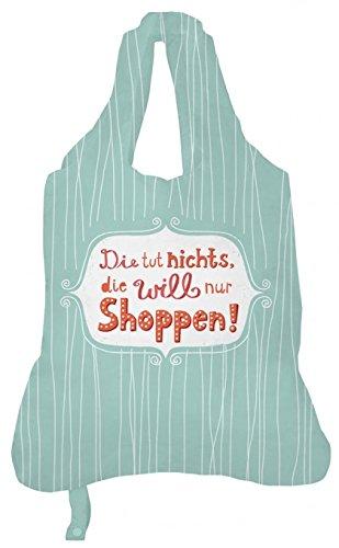 Einkaufsbeutel Tasche Die tut nichts Fhzury3p5h