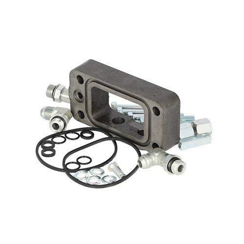 Auxiliary Hydraulic Outlet Kit (Power-Beyond) Compatible with John Deere 4050 4240 8630 4640 4755 4230 4760 4560 4455 4450 4430 4960 8450 4250 4650 8430 4030 4630 4255 4055 4440 4850 4840 4555 8440 (John Outlet Power Deere)