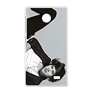 RELAY The One Direction Cell Phone Case for Nokia Lumia X