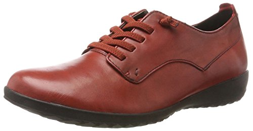 Josef 460 Sneaker Naly Rosso Donna 11 Seibel Carmin rqP1tHr