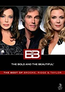 Belleza y poder / The Bold and the Beautiful - The Best Of Series - 3-DVD Set ( Belleza y poder ) ( Rags ) [ Origen Australiano, Ningun Idioma Espanol ]