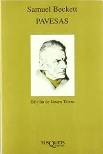 Pavesas par Beckett
