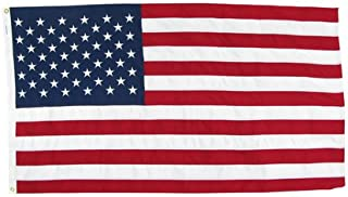 product image for 30' x 50' Tough Tex - 2-Ply Polyester US Flag