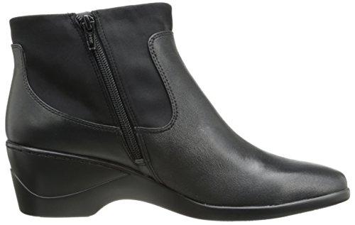 Easy Spirit Womens Spirit Pine Boot Black Pine Boot Black Easy Spirit Womens Easy Womens Pine Btqnf