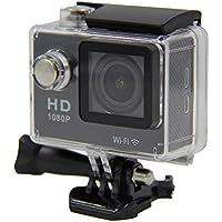 Domybest 2.0 Inch 12MP Wifi Full HD 1080P Sports Action Waterproof Camera Mini DV
