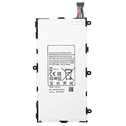 Samsung Galaxy Tab 3 7.0 Replacement Battery (Samsung Galaxy Phone 7inch)