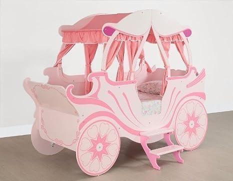 Carrozza Letto In Inglese : Little devils direct principessa carrozza letto amazon casa e