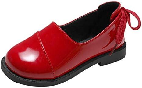 Eldori 幼児の靴 人気 ファッション 可愛い 子供 女 子 赤ちゃん 革 靴春と秋 新しい真珠 弓スパンコール 王女 靴 滑り止め 仮装 発表会 演奏会 入園式 結婚式 七五三 誕生日 幼児園 旅行 子供靴 3〜11.5歳