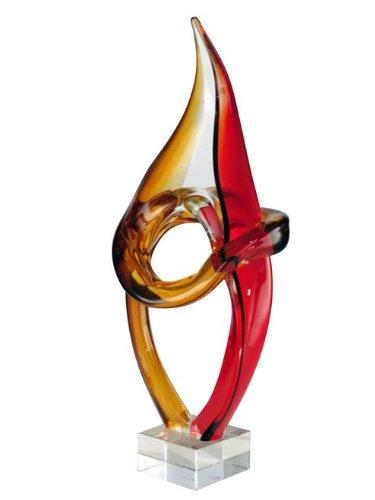 - Dale Tiffany Paglia Art Sculpture