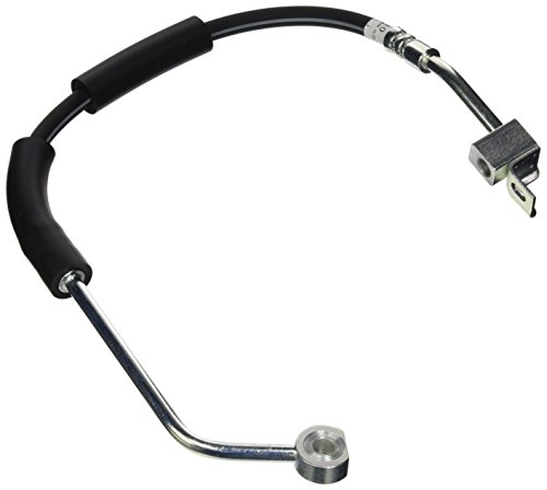 Raybestos BH382310 Professional Grade Brake Hydraulic - Centric Brake Liberty Jeep