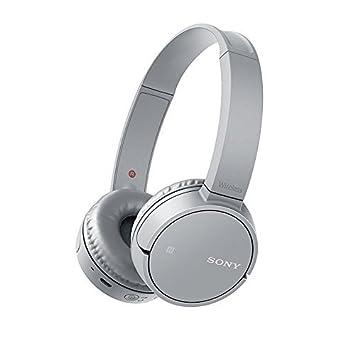 Sony mdr-zx220bt gris Bluetooth NFC auriculares mdrzx220bt