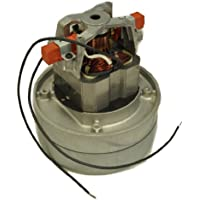 Dust Care Backpack Vacuum Cleaner Motor 119534-00, 115662, 115923