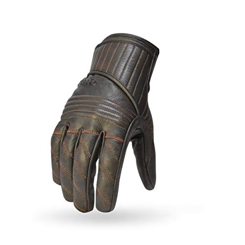 TORC Men's glove Carson Brown Large