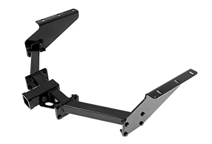Off Roader Trailer Hitch Class 3 Tow Hitch For 2008 2012 Jeep Liberty