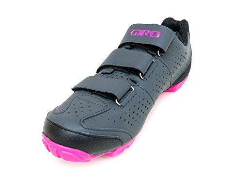 Giro Riela R Sur-chaussures Ombre / Rose Vif