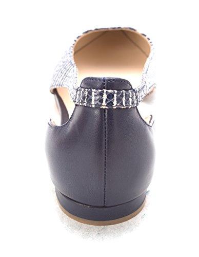 Blazer Pour Femme Haan Escarpins Cole Bleu 8wRxS6qR