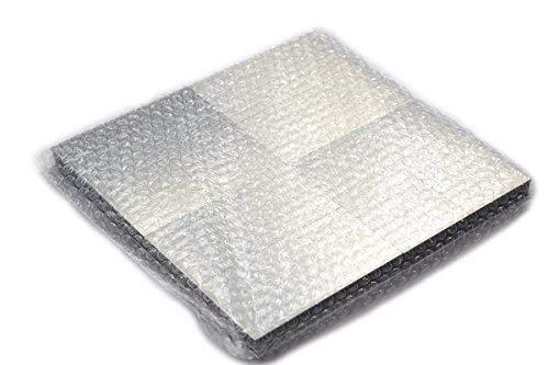 Backsplash Tiles Kitchen, Wall Tiles for Kitchen Backsplash(12x12 Inch Per Sheet, Pack of 5) by Yipscazo (Image #4)