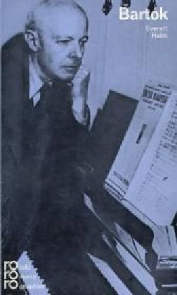 Bela Bartók