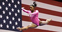 Simone Biles Sports Poster Photo Limited Print Sexy Celebrity USA Olympic Gymnastics Athlete Size 22x28 #3