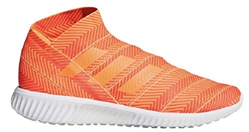 adidas Men's Nemeziz Tango 18.1 Trainer (9 M US) Orange