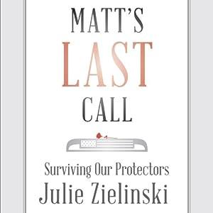 Matt's Last Call Audiobook