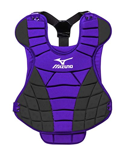 - Mizuno Samurai Women's Fastpitch Softball Chest Protector 13-14