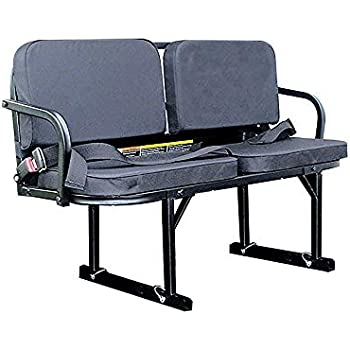 Quad Boss UTV Jump Seat TX310