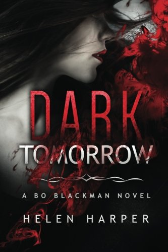 Dark Tomorrow Bo Blackman 6 product image