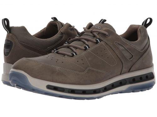 ECCO Sport(エコー スポーツ) メンズ 男性用 シューズ 靴 スニーカー 運動靴 Cool Walk GORE-TEX(R) - Tarmac [並行輸入品] B07BMR974Y