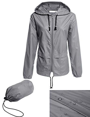 Rain Check Lightweight Jacket - 6