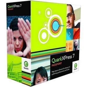 Quarkxpress Passport - 7