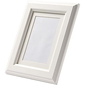 ikea virserum white 8 x 10 picture frame
