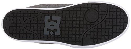 DC PURE TX SE D0320423, Sneaker Uomo Grey Ash