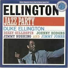 Johnny Hodges Featuring Ben Webster - Not So Dukish