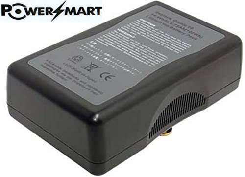 PowerSmart 14.4V 6900mAh Camcorder Battery for ANTON BAUER DIONIC 90 by PowerSmart