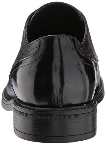 Kenneth Cole New York Mens Design 10621 Oxford Nero