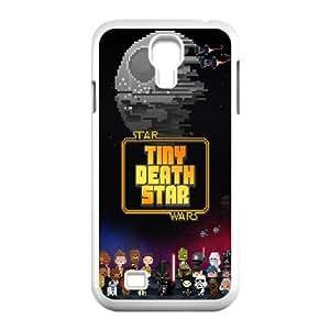 Well Design Samsung Galaxy S4 I9500 phone case - design with Death Star pattern