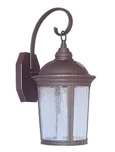 Altair Lighting Outdoor Led Lantern 950 Lumen Led Dusk