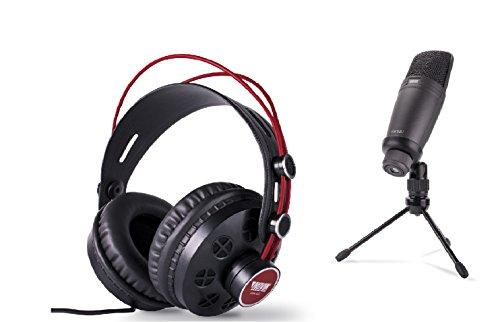 435366c68 NOVIK NEO FNK 02U USB Professional Studio Condenser Microphone for DAW  Recording   Podcasting + HNK