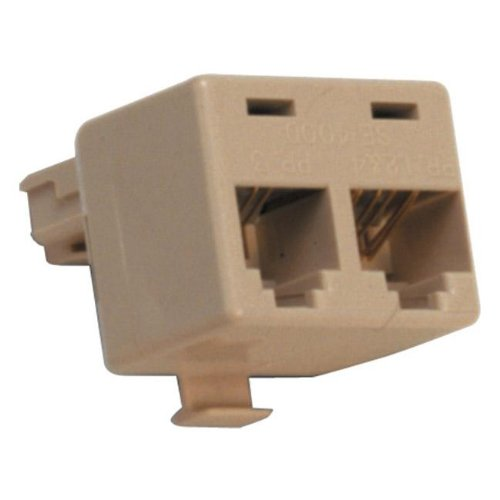 400e Cat5 Splitter - SUTTLE 1 400E Cat5 Splitter (SE-400E)